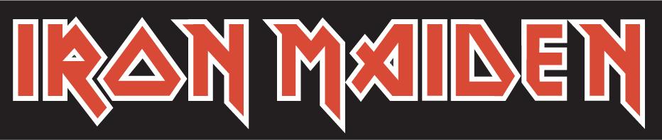 Iron Maiden Logo On Logonoid Com Artist Logo Logos Iron Maiden
