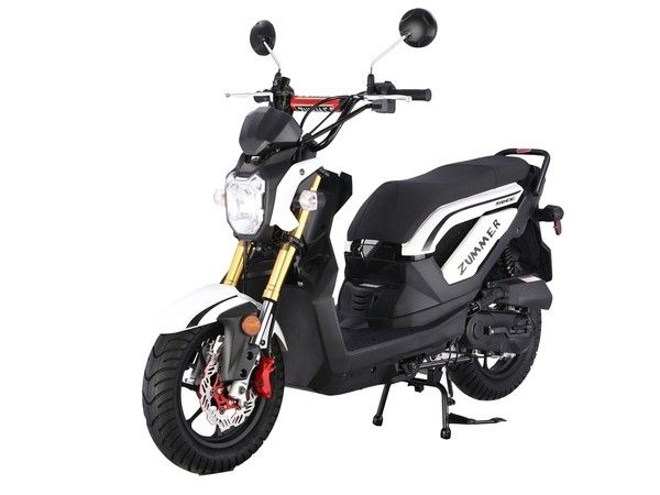 14 Best New Mopeds for Sale in 2019 Reviewed | Mopeds for Sale