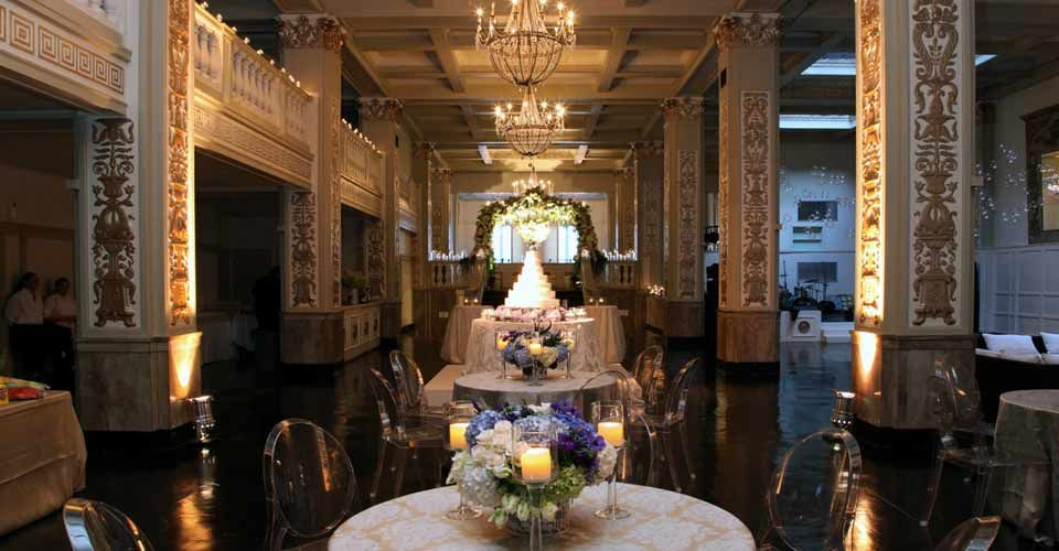 The Historic Cadre Building Wedding Planner Pinterest Wedding