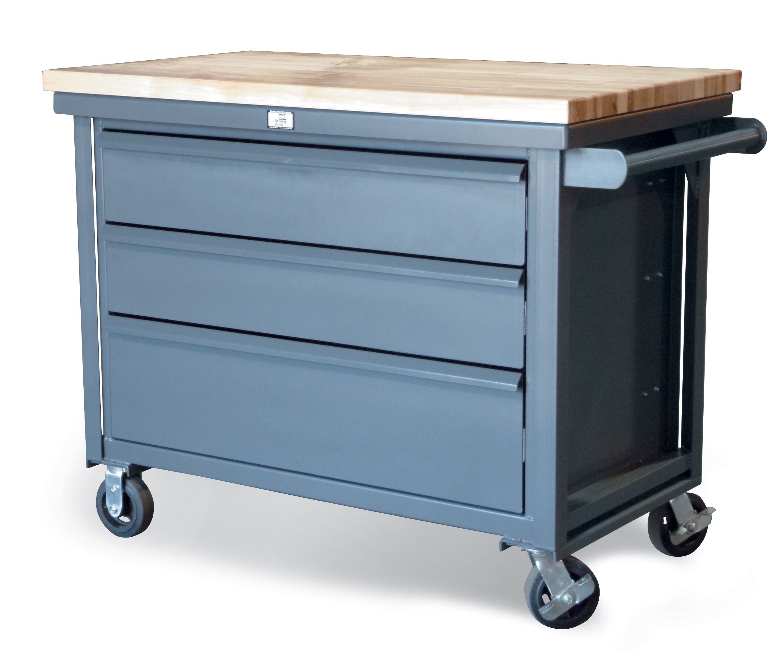 Strong Hold Products Tool Cart Tool Carts Industrial Cabinet