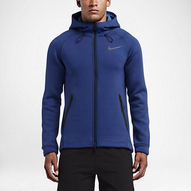Nike Therma Sphere Max Men's Training Hoodie | Nike men