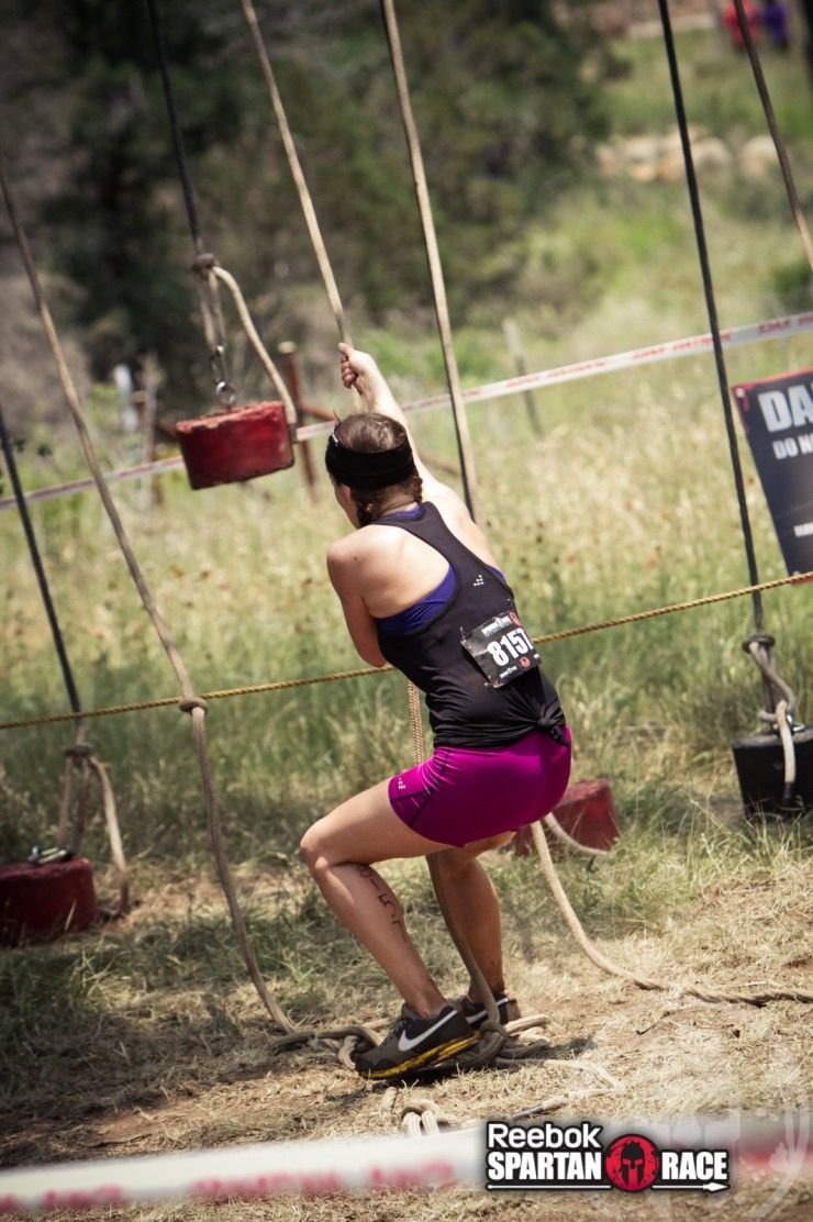 How Strong Are You Too Strong Spartanrace Texas Fitness Health