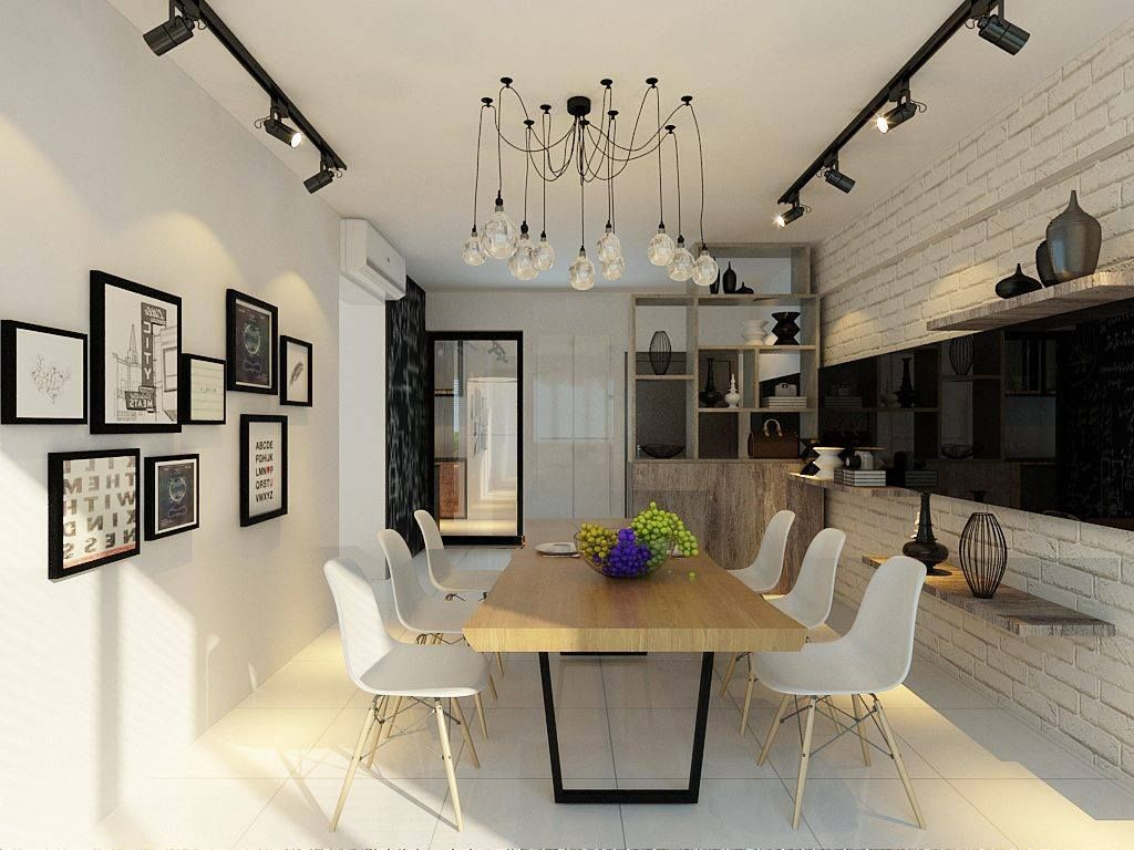 Scandinavian Concept by Rezt n Relax Interior