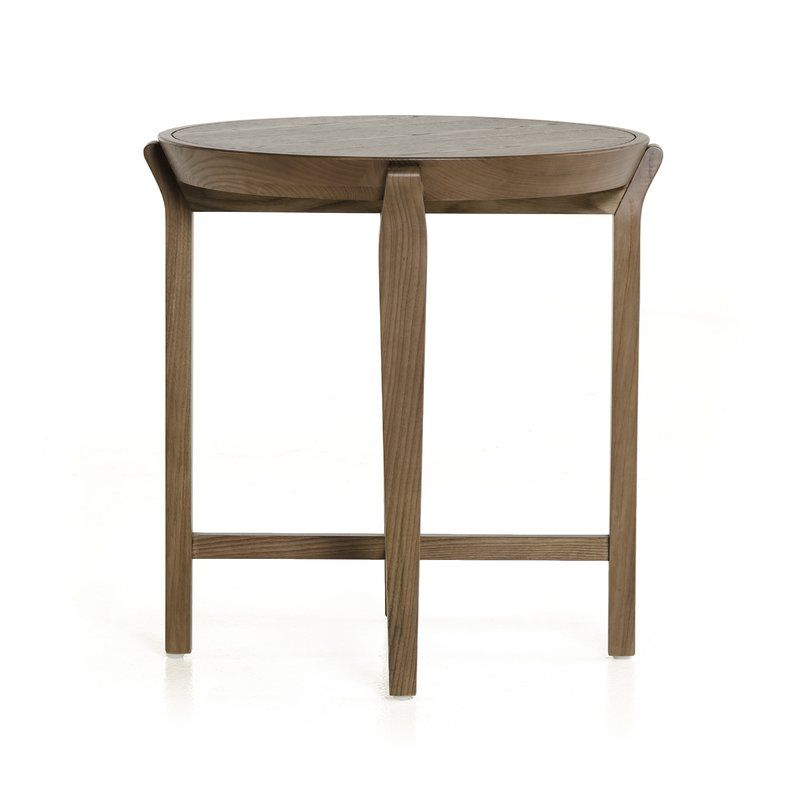 Best Calmar End Table Side Table Walnut Side Tables Furniture 400 x 300