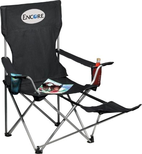Game day Folding lounge Chair from www.schoolspiritstore.com