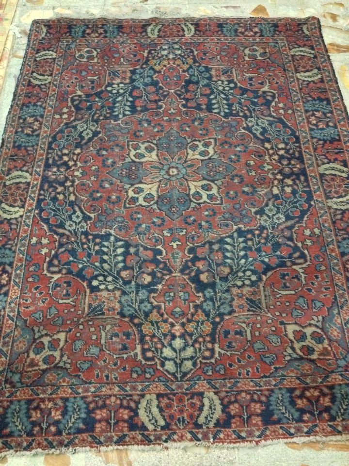 Old Persian Carpet With Natural Color Khoi Buying Carpet Simple Carpets Silver Carpet