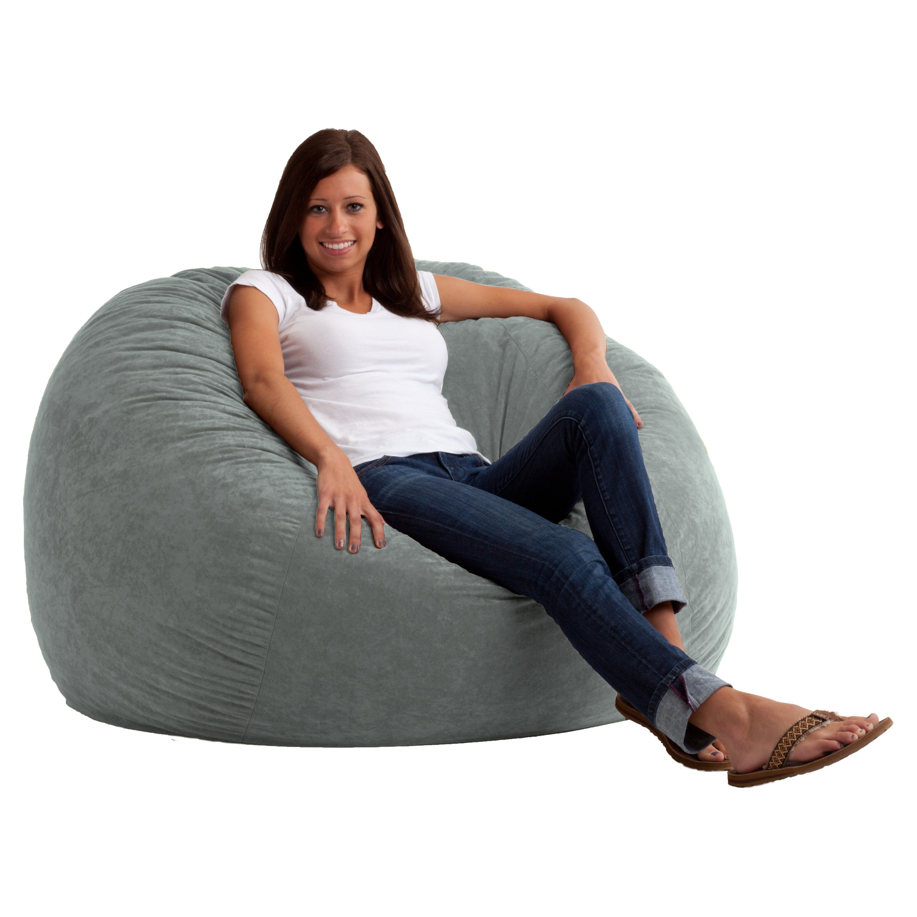 Have to have it. Original FUF Chair 4 ft. Large Comfort