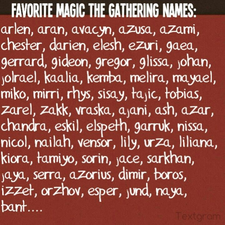 Seriously Ajani And Gideon Are Lovely Character Names Writing Words Names The name dazhbog literally translates as the giver god. pinterest