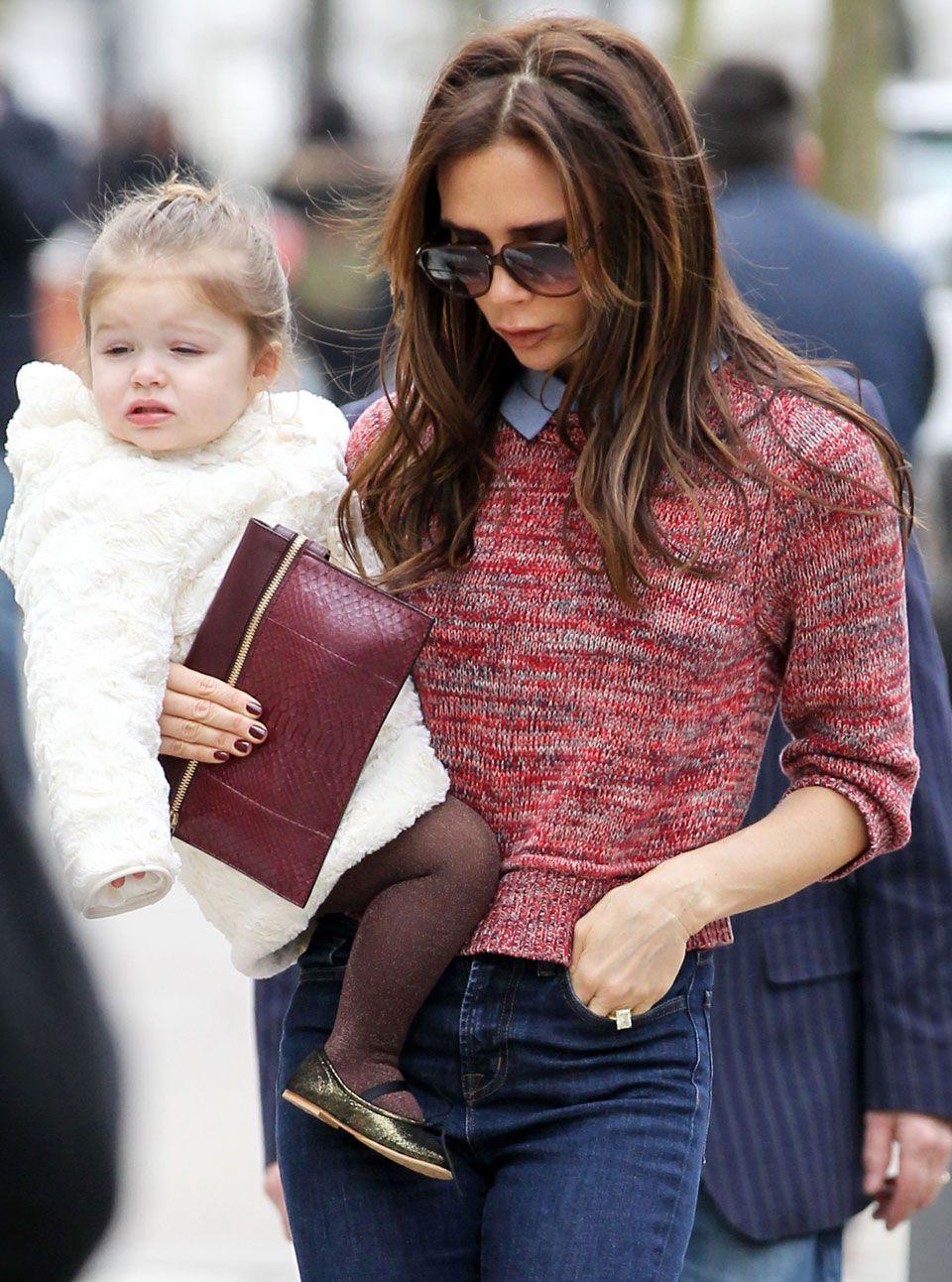 Stylish Celebrity Babies