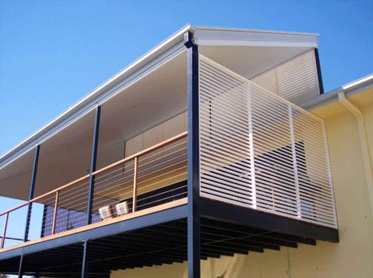 80 Modern Apartment Balcony Decorating Ideas Apartment Balcony Decorating Balcony Privacy