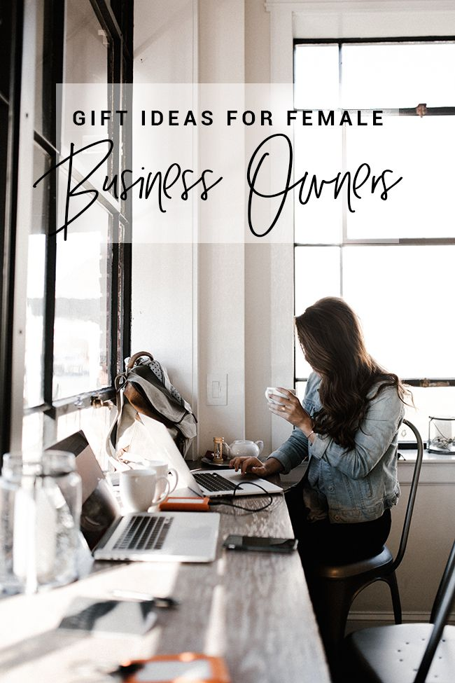 Gift Ideas For Female Business Owners Business Gift And Sewing Rooms