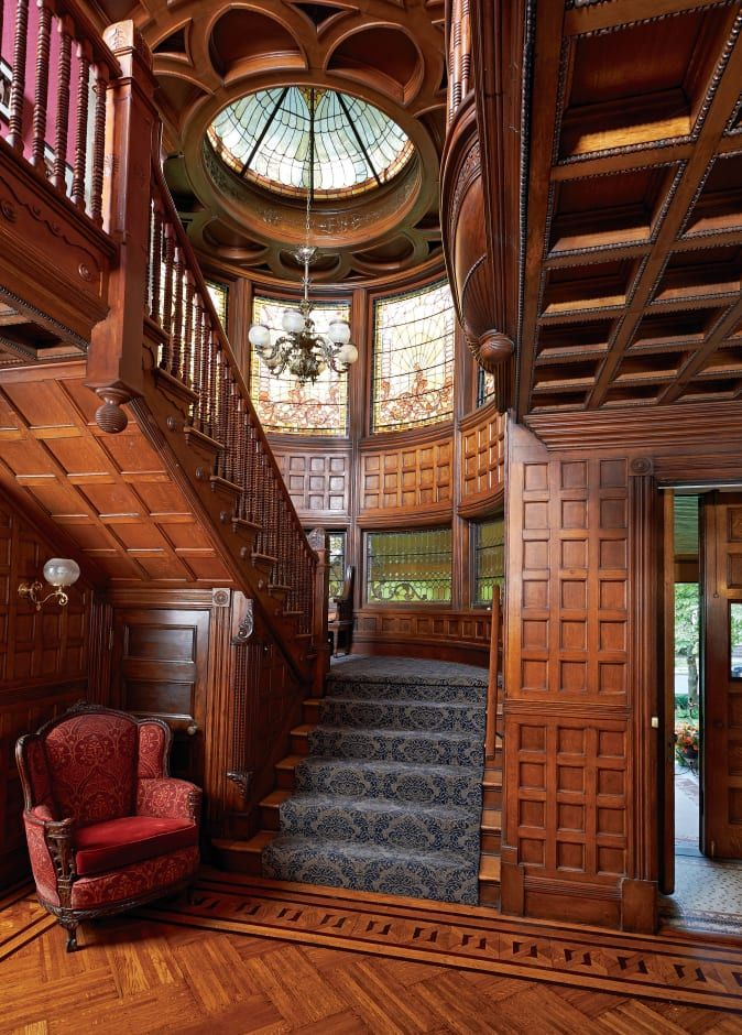 Rich Rewards for a Labor of Love | Old House Journal Magazine