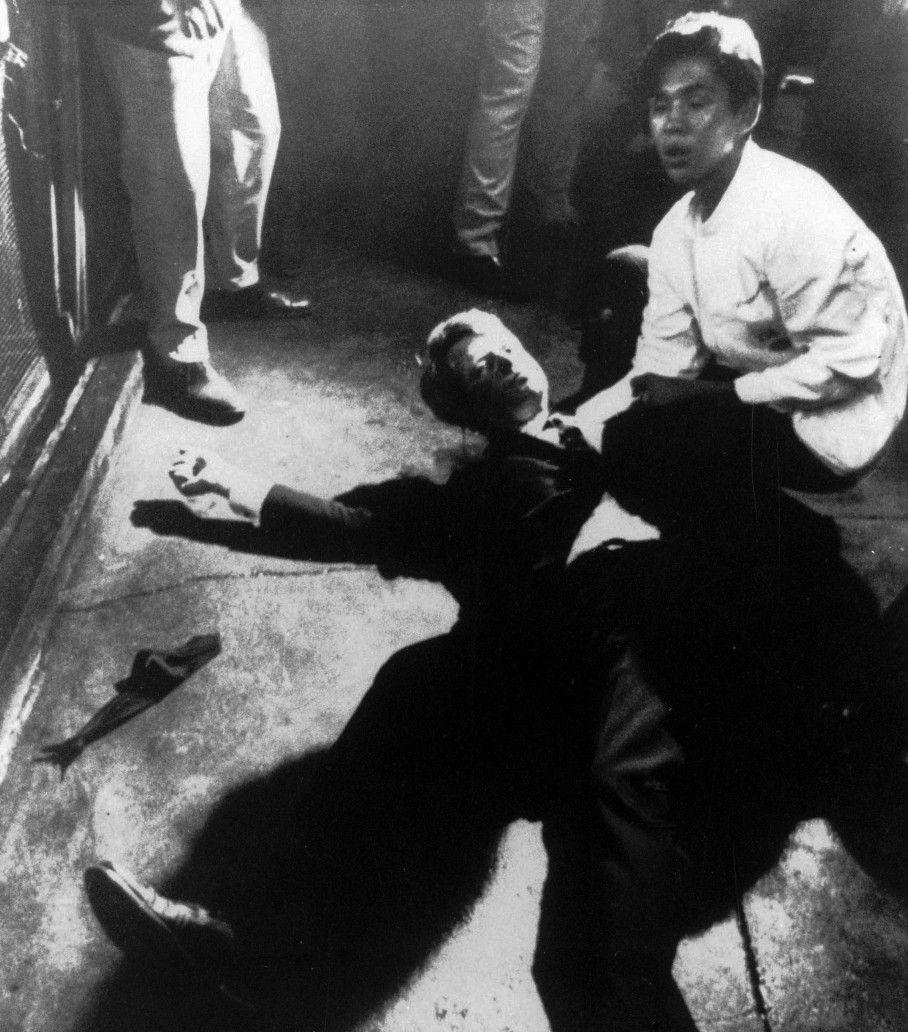 Feb. 11, 2016 - WashingtonPost.com - RFK assassin denied parole despite plea of Kennedy confidant