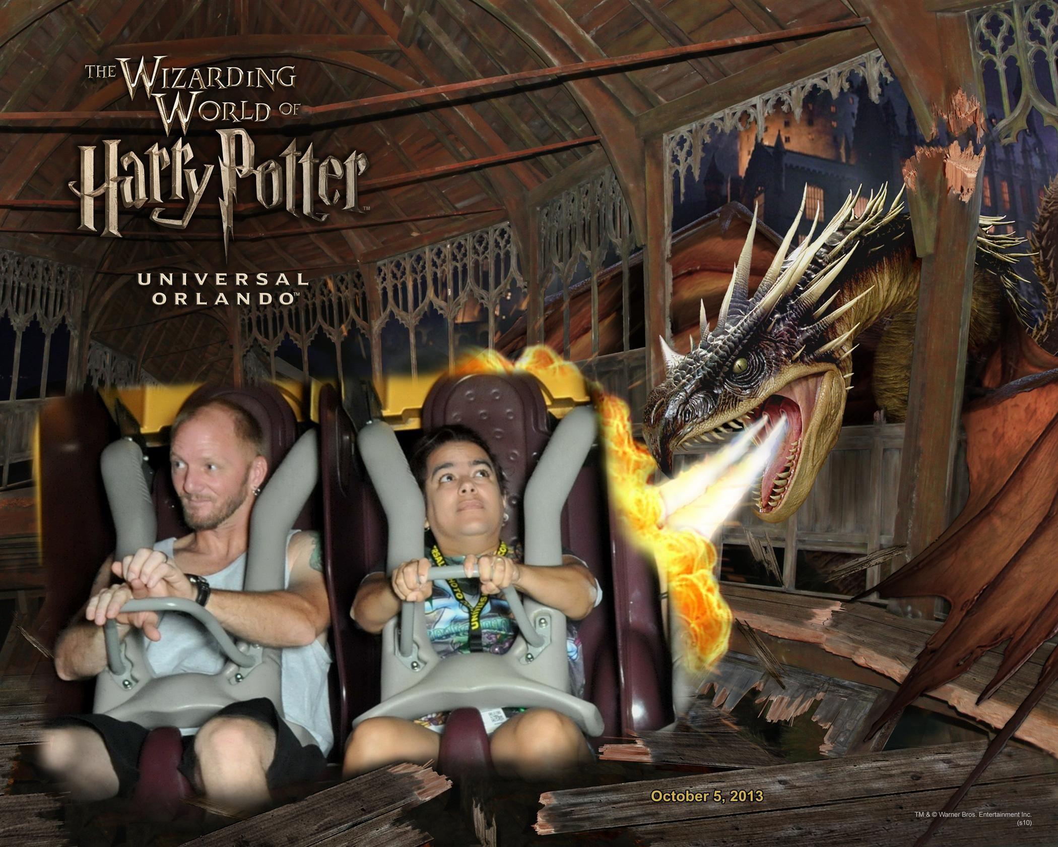 Harry Potter Universal Studios Florida Universal Orlando Harry Potter Universal Studios