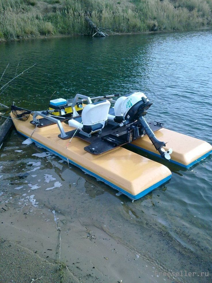 Image result for Pitt Boss DLX Mini Bass Boat Bass boat