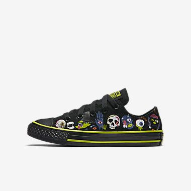 Converse Skateboard Shoes CT Grunge OX Rose Plaid Sneakers Shoes, shoe size:36.5