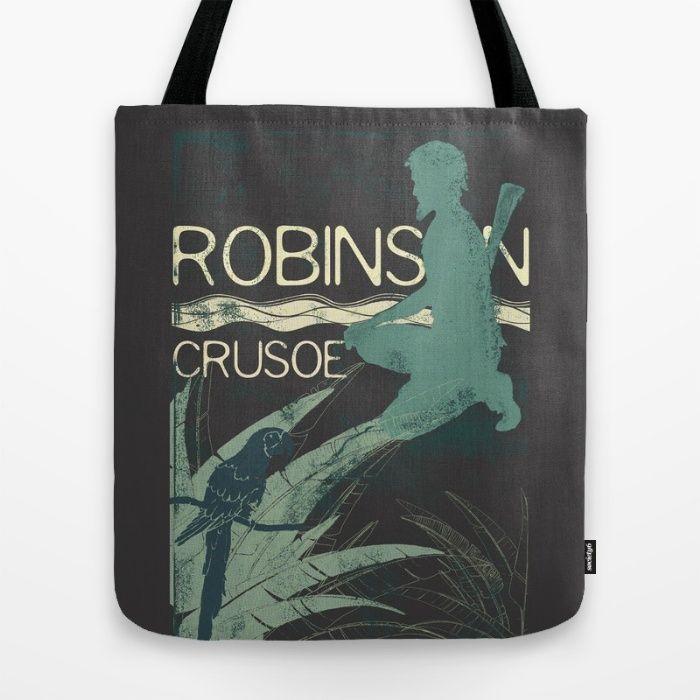 Resultado de imagen de robinson crusoe bag