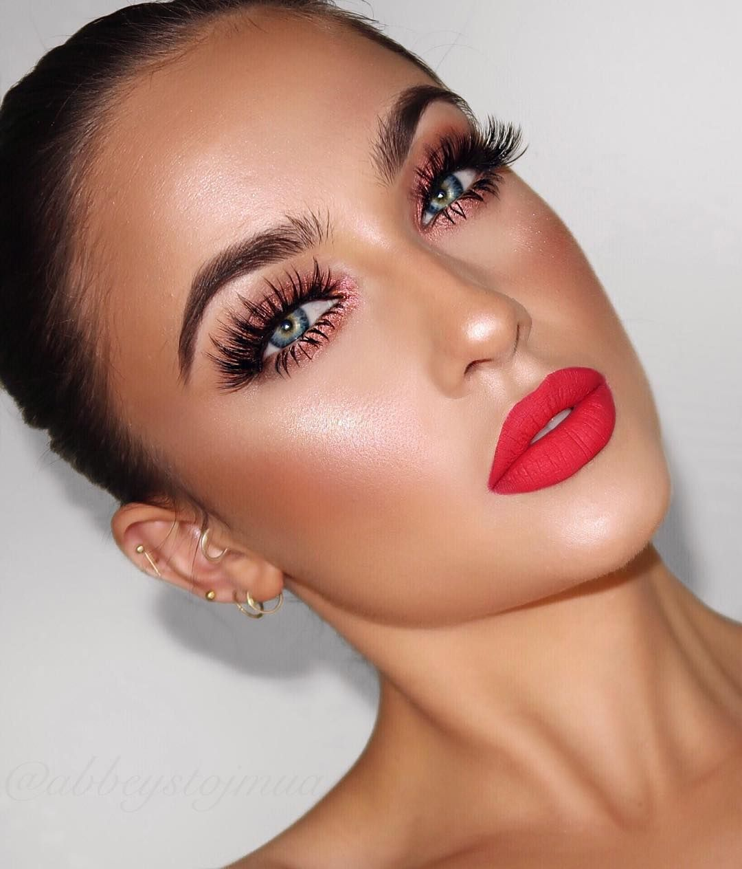 454 Likes 15 Comments Meggan Ory Makeupbymeggan On Instagram