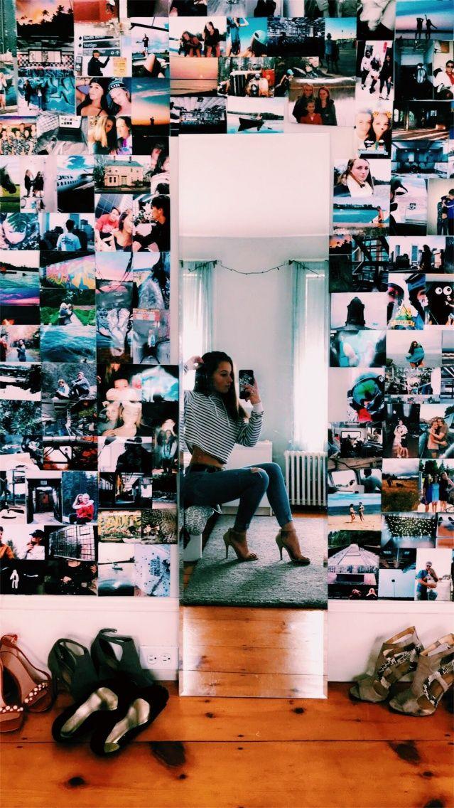 VSCO - livvmosher   decor in 2019   Room decor, Bedroom ...