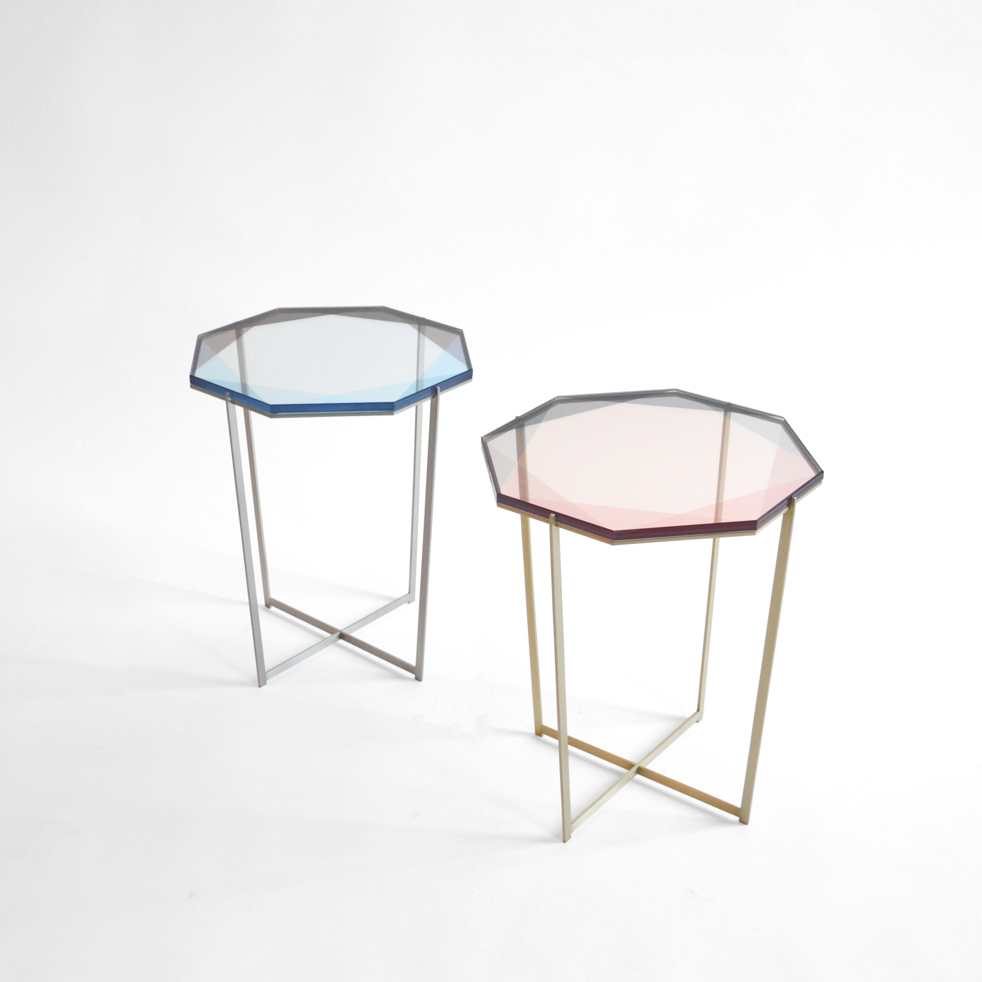 Gem Side Tables Debrafolz Com Side Table Metal Side Table Glass Side Tables [ 4000 x 4000 Pixel ]