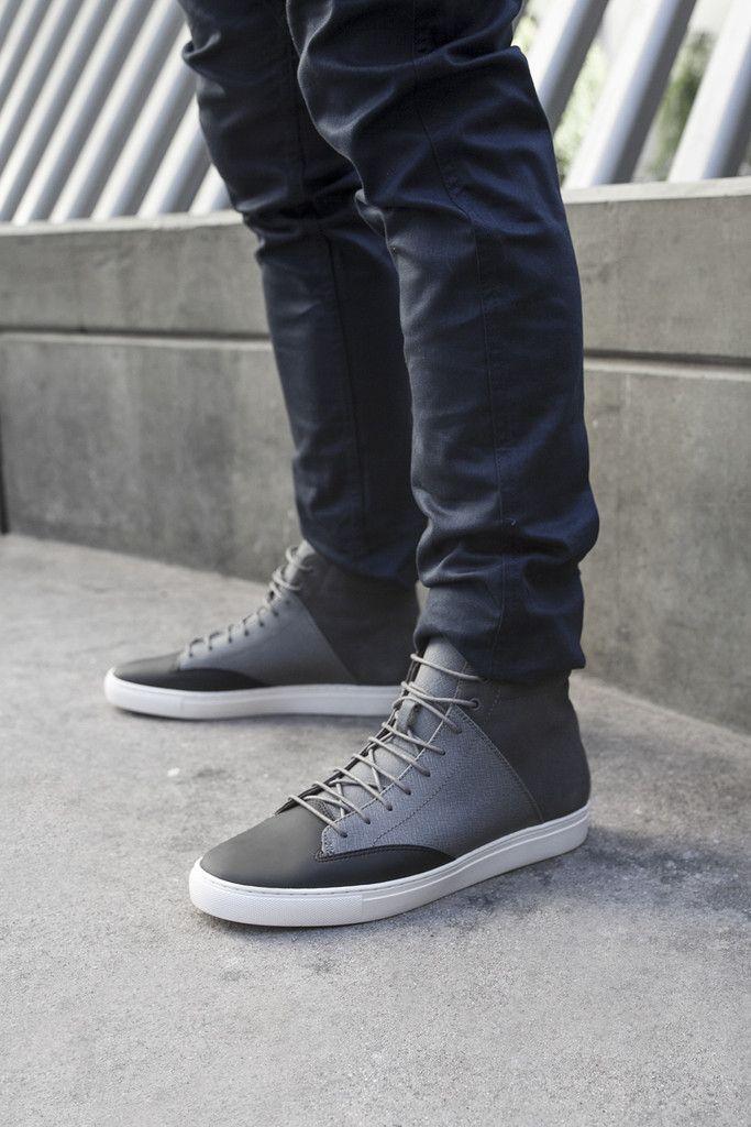 Thorocraft   Dress shoes men, Sneaker