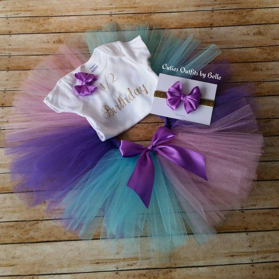e361cec31f Tutu Baby Outfit, Photo Prop Baby Outfit, Baby Girl Skirt,Cake Smash, First  Birthday Outfit, Photo P