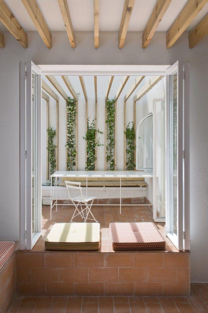 rocha apartment casa interieurontwerp voor thuis interieurarchitectuur appartement interieur barcelona spanje