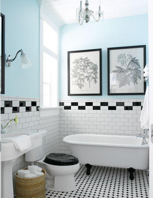 картины в интерьере ванной комнаты и туалета фото ваннаяинтерьер