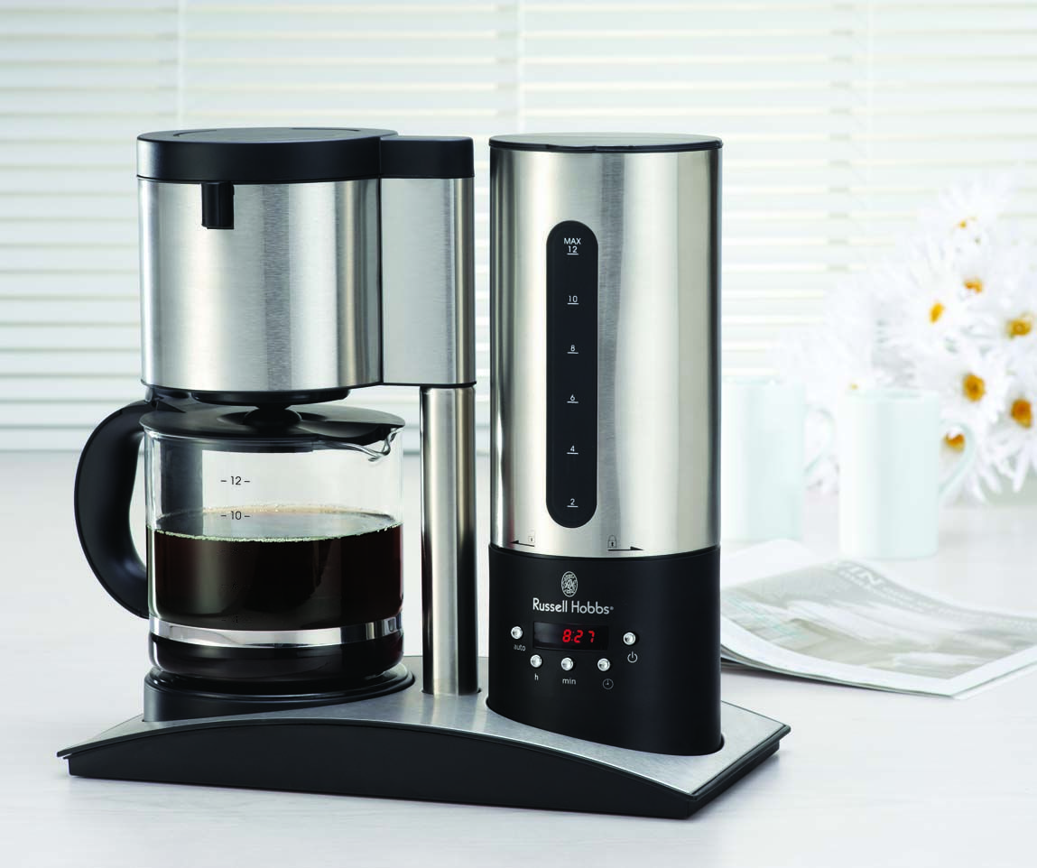 The Supply Shoppe Product 10968s Russell Hobbs Digital