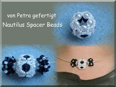 Alles Meins!: Beaded Bead