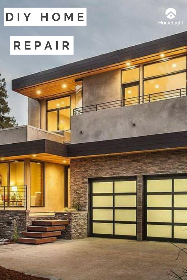 DIY home repair: Mobile home repair ideas! If you're looking to DIY