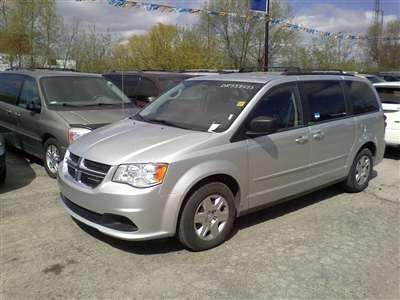 2011 Dodge Grand Caravan Minivan Passenger Van Price 20 995 00