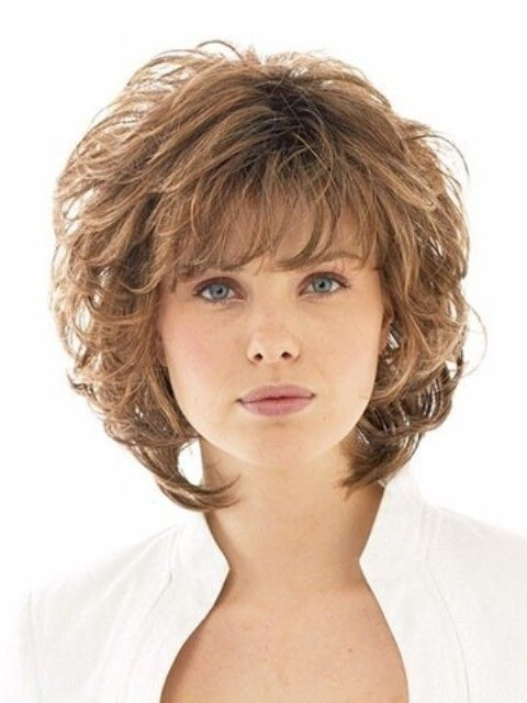 Innovative Different Short Hairstyles For Women