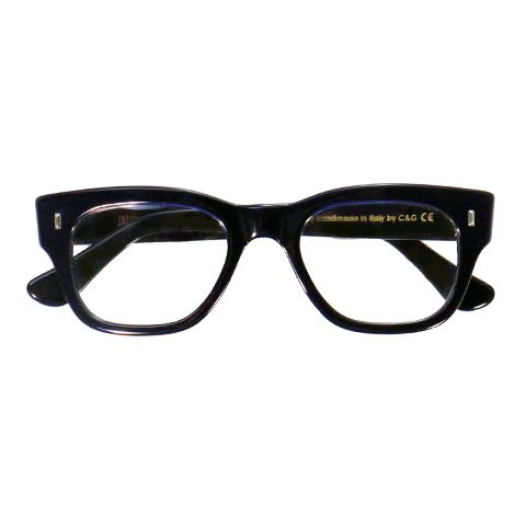 187725abe2a CUTLER AND GROSS|カトラー アンド グロス 0772 BLUE ON BLACK - ブリンク オンラインストア|blinc  online store