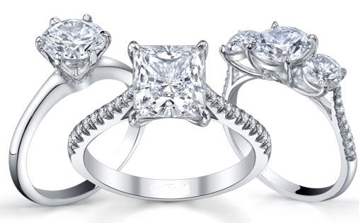 Brian Michaels Jewelers Have Largest Selection Of Certified