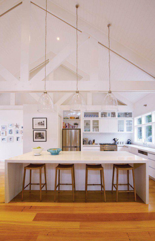 Coastal Kitchen Design Decor 18 fantastic coastal kitchen designs for your beach house or villa
