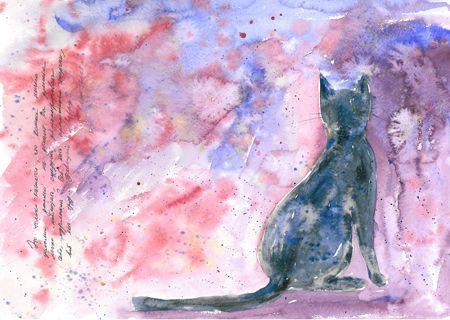 Olga Pavlova.Joy of Creation.: Watercolor Diary. Cat.