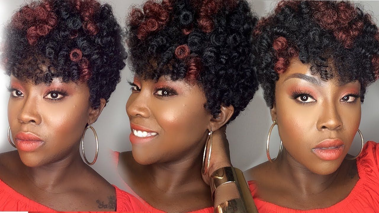 Twa crochet latched and hooked hair curlkalon alternative