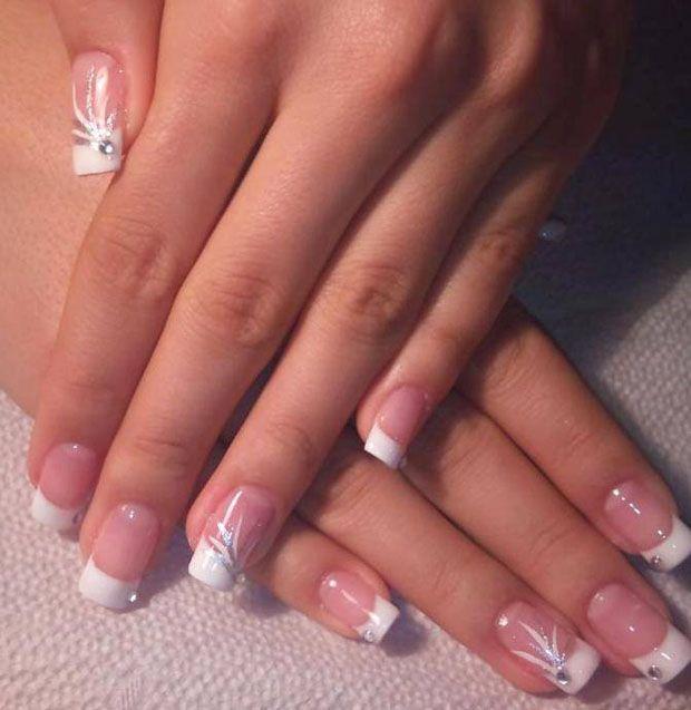 Unique Nail Art Designs: Nails, Bridal Nails
