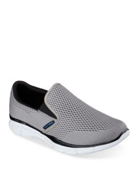 Skechers Double Play Sporty Slip On Shoes Slip On Shoes Slip On