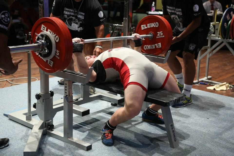 Awesome Ways To Improve Your Bench Press Part - 9: Superior Best Ways To Improve Bench Press Part - 13: 6 Tips To Improve Your