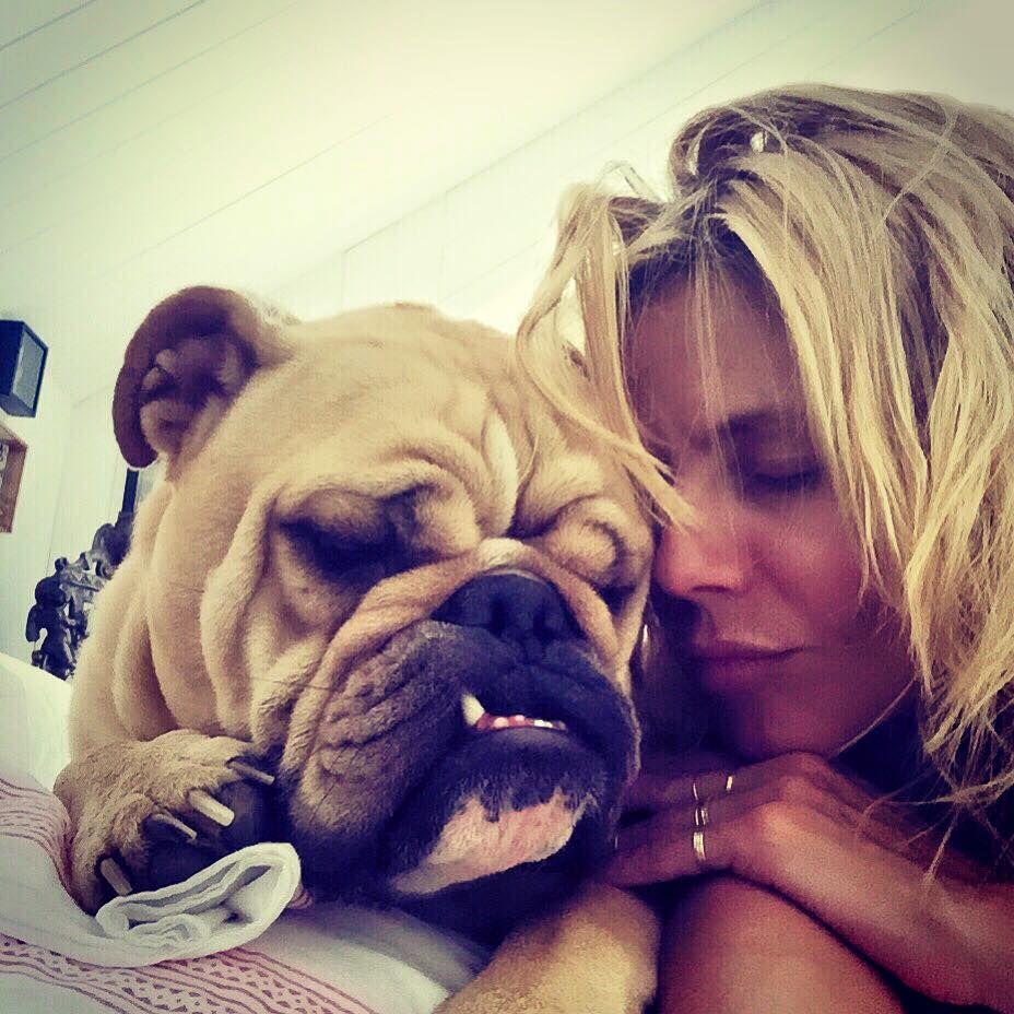 Heidi Hund Name