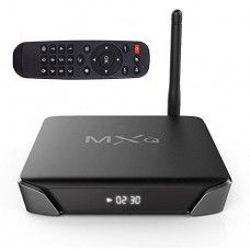 Rcjtech Mxq 4k G10cx 2gb 16gb Smart Android 6 0 1 Os Mini Pc Tv