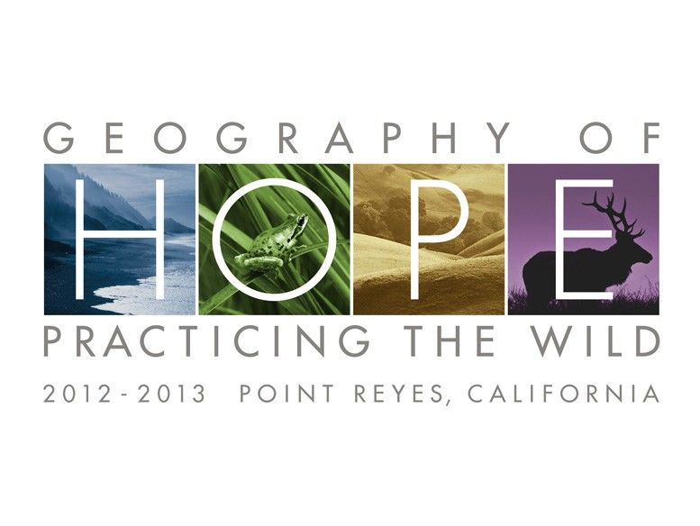 Geography of Hope