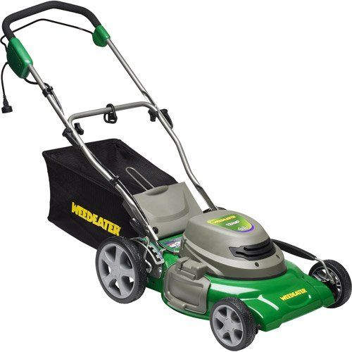 Lawnmaster electric lawn mower walmart