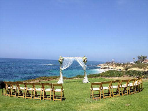 Wedding Bowl San Go La Jolla 273 For General Use Permit