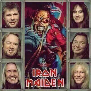 Maiden /M