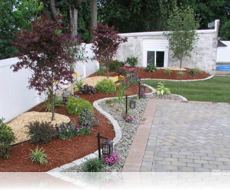 Zen Landscaping Ideas For Front Yard Backyard Garden Yard