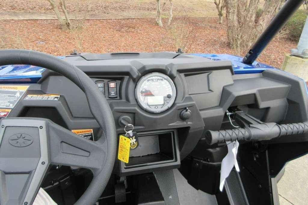 New 2016 Polaris RZR® S 900 EPS ATVs For Sale in South Carolina. 75 hp ProStar® 900 engine FOX Performance Series 2.0 Podium X shocks 13.2 rear suspension travel Dimensions: - Wheelbase: 79 in. (200.7 cm)