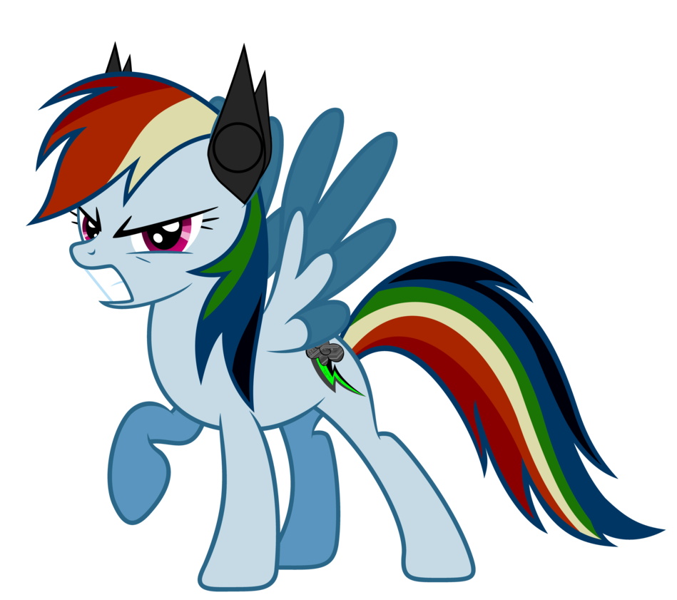 Mlp The Elements Of Insanity Rainbow Dash Cutey Mark Rainbine In Anger With Earbuds Read De My Little Pony Comic My Little Pony Coloring Mlp My Little Pony